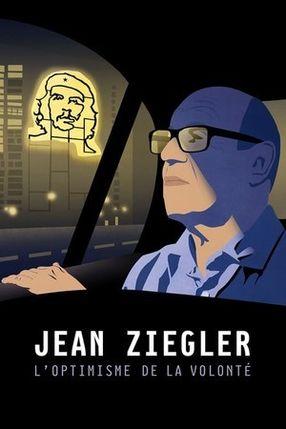 Poster: Jean Ziegler - Der Optimismus des Willens
