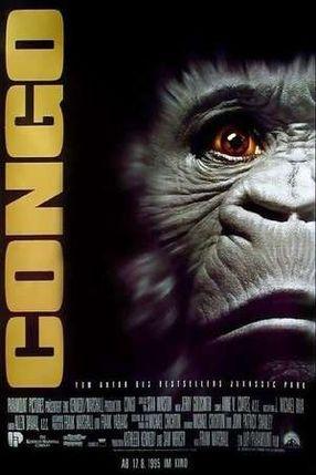 Poster: Congo