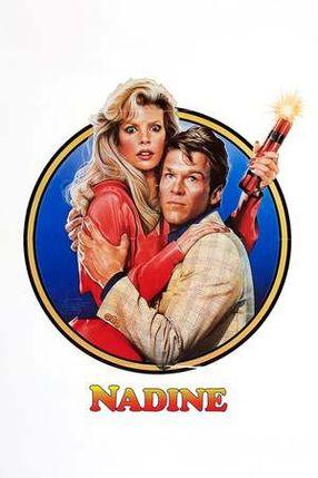 Poster: Nadine - Eine kugelsichere Liebe