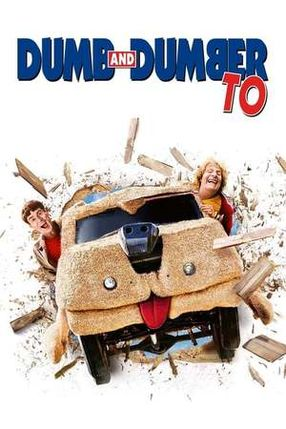 Poster: Dumm und Dümmehr
