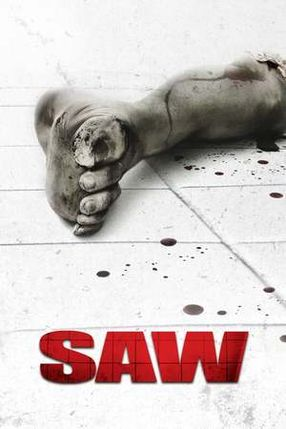 Poster: Saw