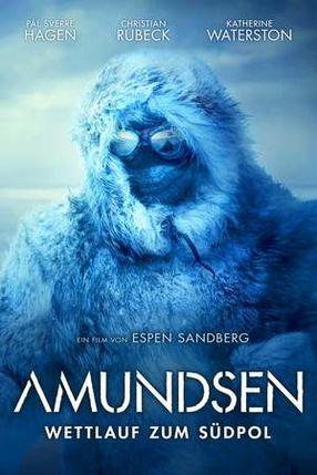 Poster: Amundsen