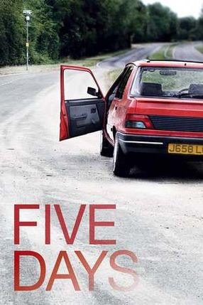 Poster: Five Days