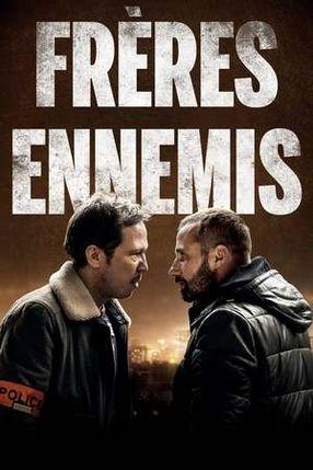 Poster: Verbündete Feinde