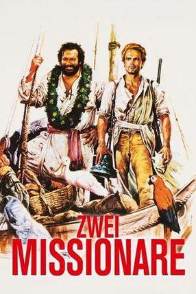 Poster: Zwei Missionare