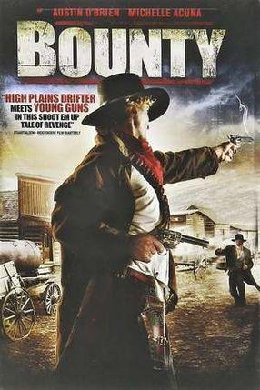 Poster: Bounty – Die Rache ist mein!