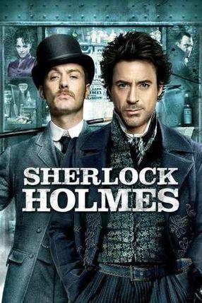 Poster: Sherlock Holmes