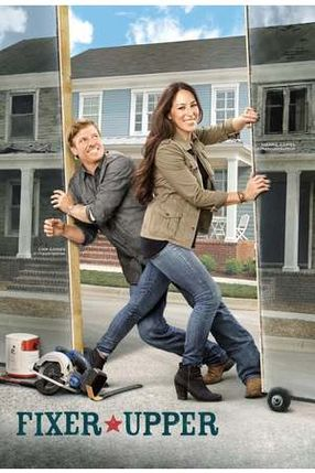 Poster: Fixer Upper