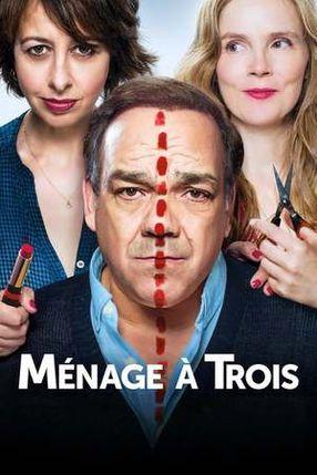 Poster: Ménage à Trois - Zum Fremdgehen verführt