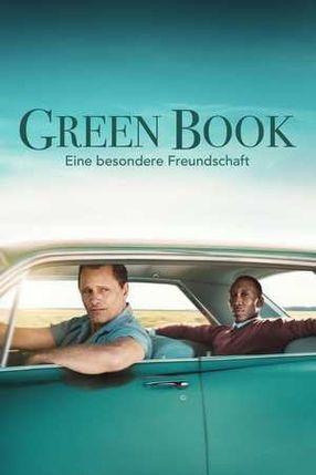 Poster: Green Book - Eine besondere Freundschaft