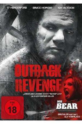 Poster: Outback Revenge