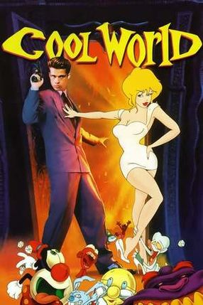 Poster: Cool World
