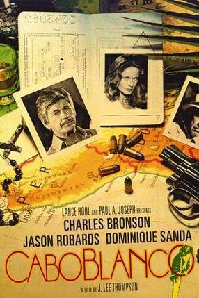 Poster: Cabo Blanco