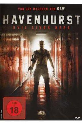 Poster: Havenhurst