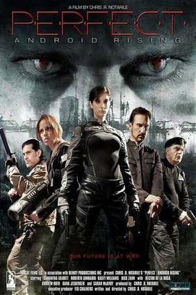 Poster: Terminator Rising