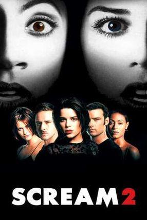 Poster: Scream 2