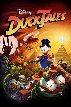 Poster: DuckTales - Neues aus Entenhausen