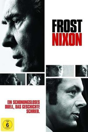 Poster: Frost/Nixon