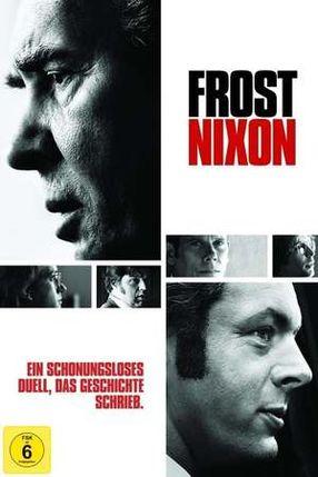 Poster: Frost/Nixon