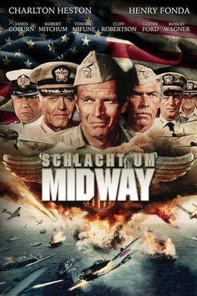 Poster: Schlacht um Midway