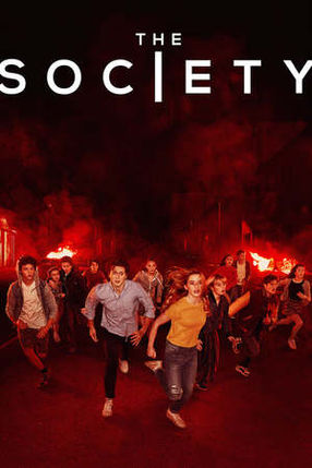 Poster: The Society