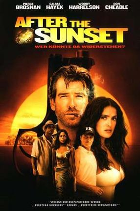 Poster: After the Sunset