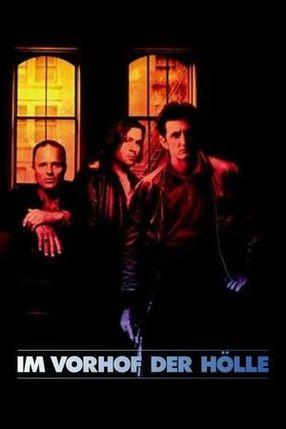 Poster: Im Vorhof der Hölle