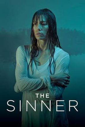 Poster: The Sinner
