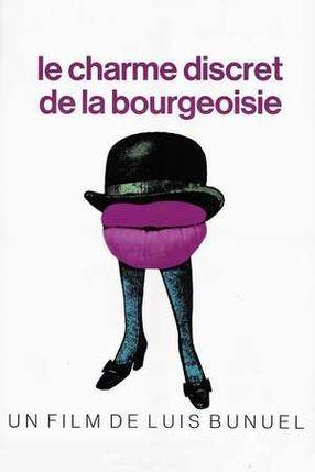 Poster: Der diskrete Charme der Bourgeoisie