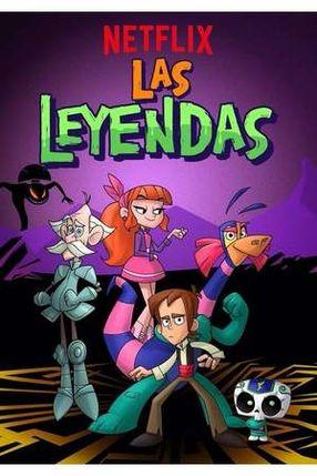 Poster: Die Legenden