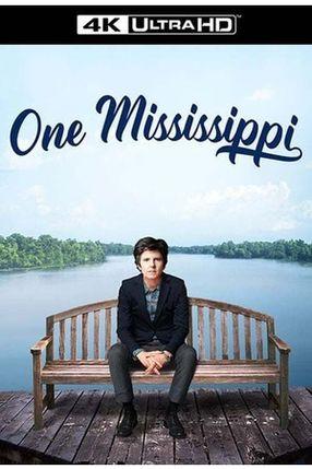 Poster: One Mississippi