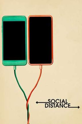 Poster: Social Distance