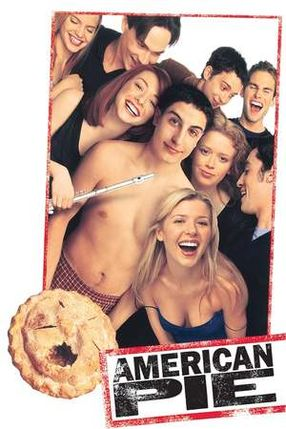 Poster: American Pie