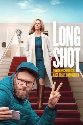 Poster: Long Shot – Unwahrscheinlich, aber nicht unmöglich