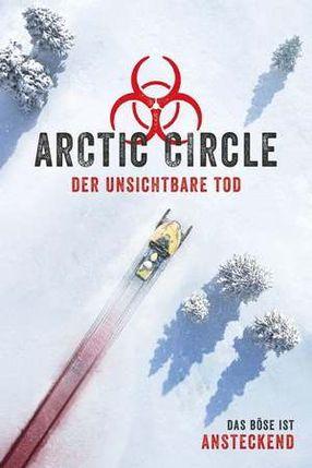 Poster: Arctic Circle - Der unsichtbare Tod
