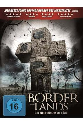 Poster: The Borderlands