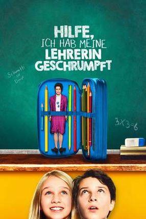 Poster: Hilfe, ich hab meine Lehrerin geschrumpft