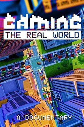 Poster: Gaming the Real World