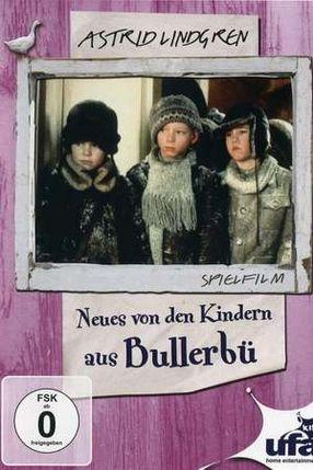 Poster: Neues von uns Kindern aus Bullerbü