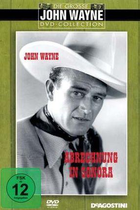 Poster: Abrechnung in Sonora