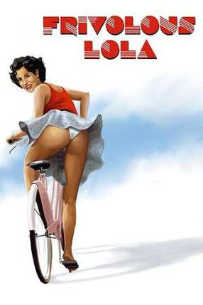 Poster: Frivole Lola