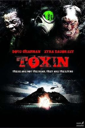 Poster: Toxin