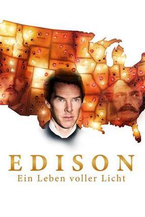 Poster: Edison - Ein Leben voller Licht