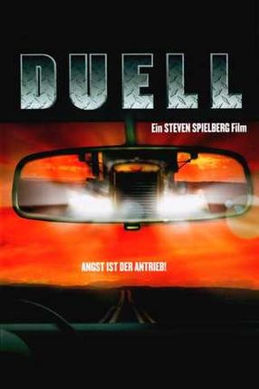 Poster: Duell