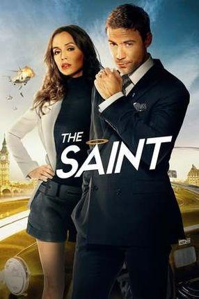Poster: The Saint