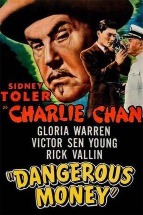 Poster: Gefährliches Geld