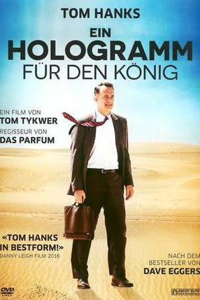 Poster: Ein Hologramm für den König