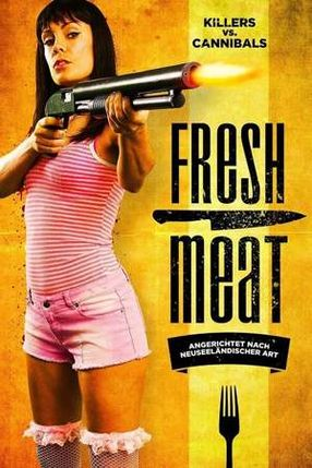 Poster: Fresh Meat