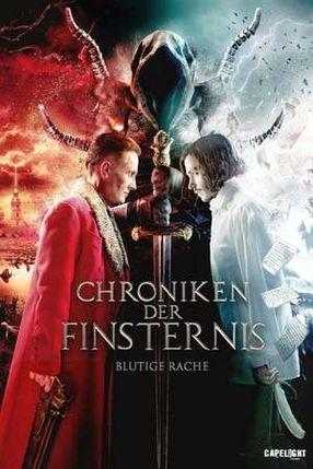 Poster: Chroniken der Finsternis - Blutige Rache