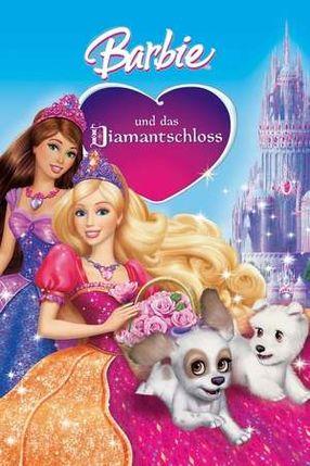 Poster: Barbie und das Diamantschloss